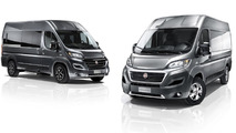 Fiat Ducato facelift unveiled, features sleeker styling & updated technology