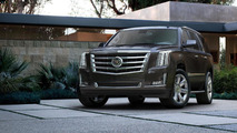 2015 Cadillac Escalade starts at $71,695