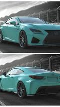 2015 Lexus RC F by VIP Auto Salon