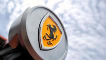 F1 struggles hurt Ferrari brand power - study