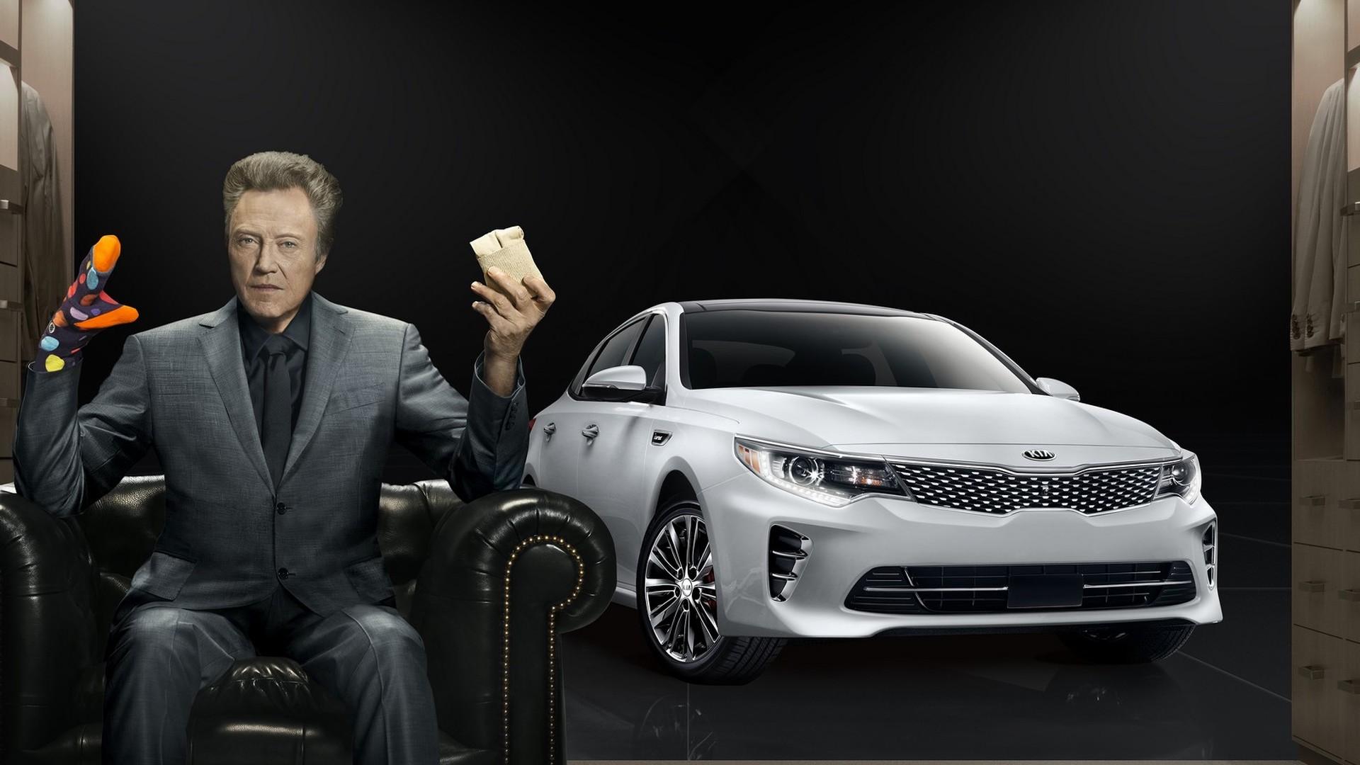 Kia Kicks Off Super Bowl Car Commercials Toyota Fumbles