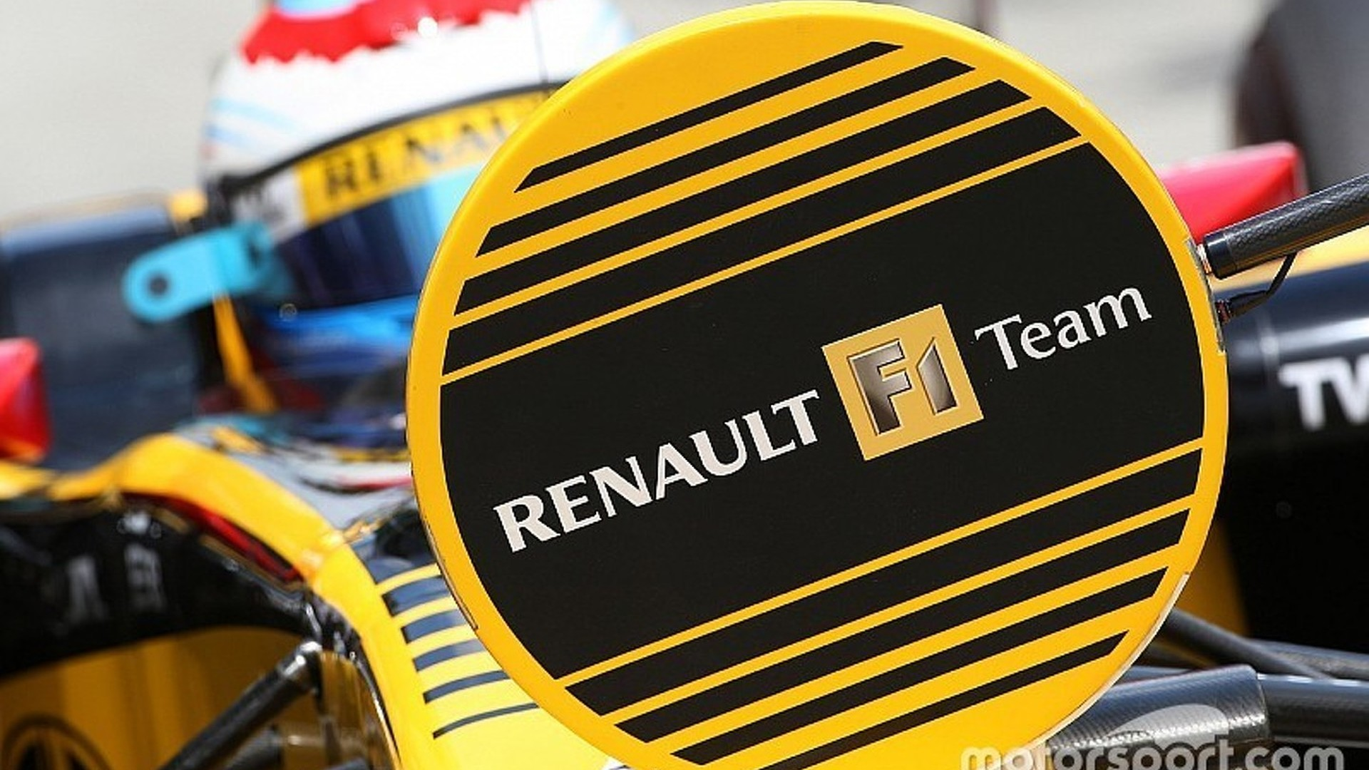 Renault has secured budget to become F1 'big boy'