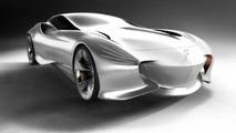 2030 Mercedes-Benz Aria Concept 17.05.2011