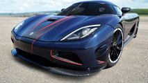 Koenigsegg to return to the US, first dealer to be in New York City