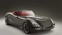 Trident Iceni Grand Tourer confirmed for 2012 Salon Privé