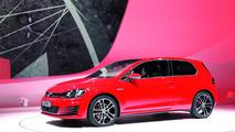 2013 Volkswagen Golf GTD costs 25,285 GBP