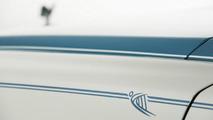 Rolls-Royce Ghost Firnas Motif Edition 16.1.2013