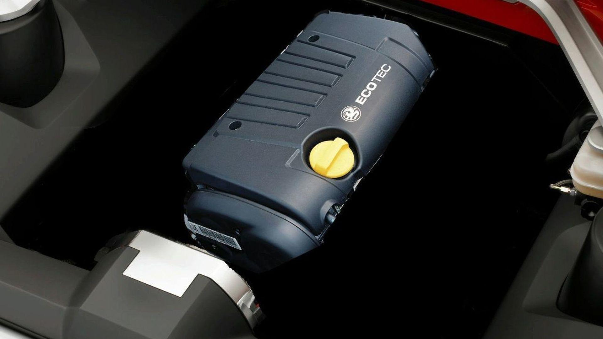 GM to Consider 4-Banger for Camaro?