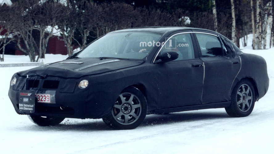 Car Spy Photo Trivia: Round 6