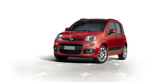 Abarth Panda coming in 2013 - report