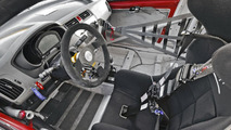 Kia Rio Spec-B Racer for SEMA - 2.11.2011