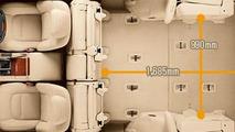 2012 Toyota Land Cruiser facelift (JDM) interior, 500, 28.12.2011
