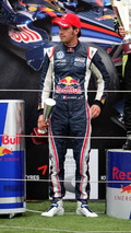 Vergne has future in F1 - Marko