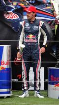 Frenchman Vergne eyes Abu Dhabi young driver test