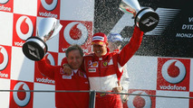 Schu tipped for role under Todt's FIA rule