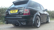 Range Rover Sport by Prestige