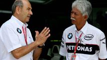 Williams eyes BMW-Sauber sponsor Petronas - report