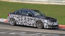 BMW official confirms 1-Series M
