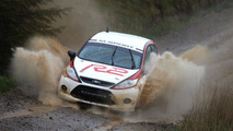 Ford bows out of the World Rally Championship