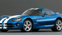 Dodge Viper SRT10 Competition Coupe