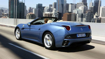 Ferrari California with Manual Trans Further Details Emerge