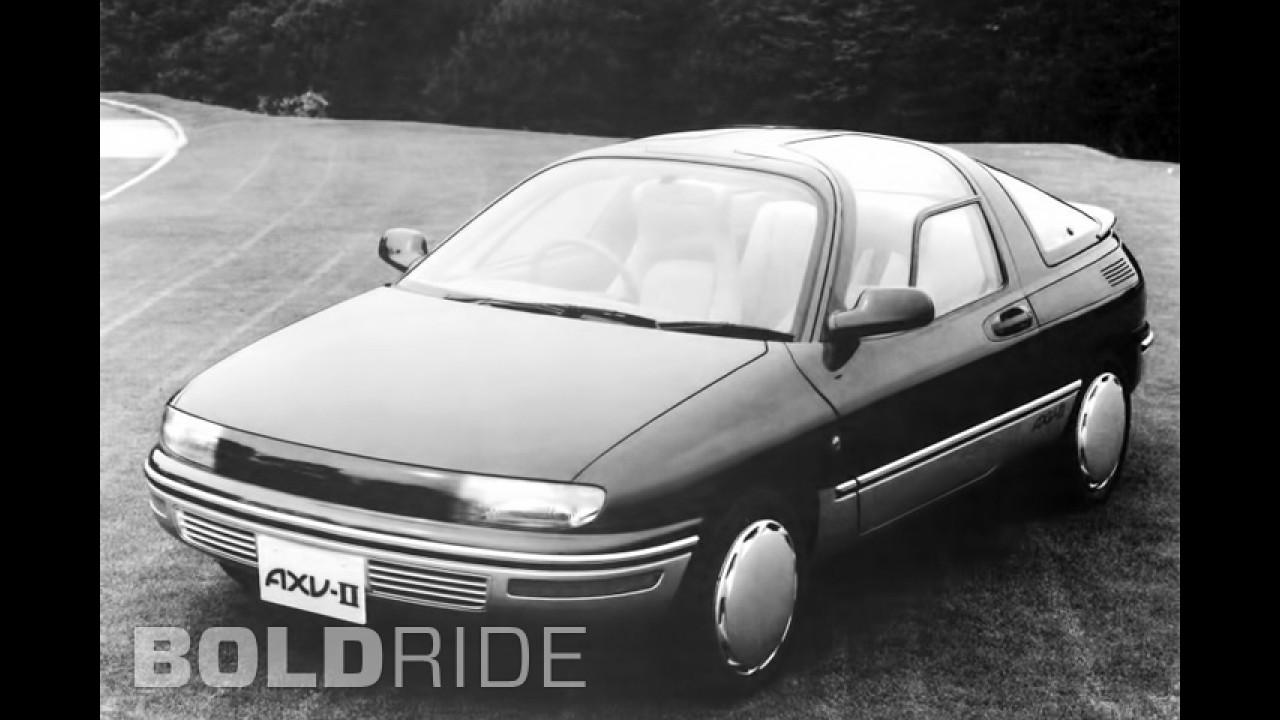 Toyota AXV-II