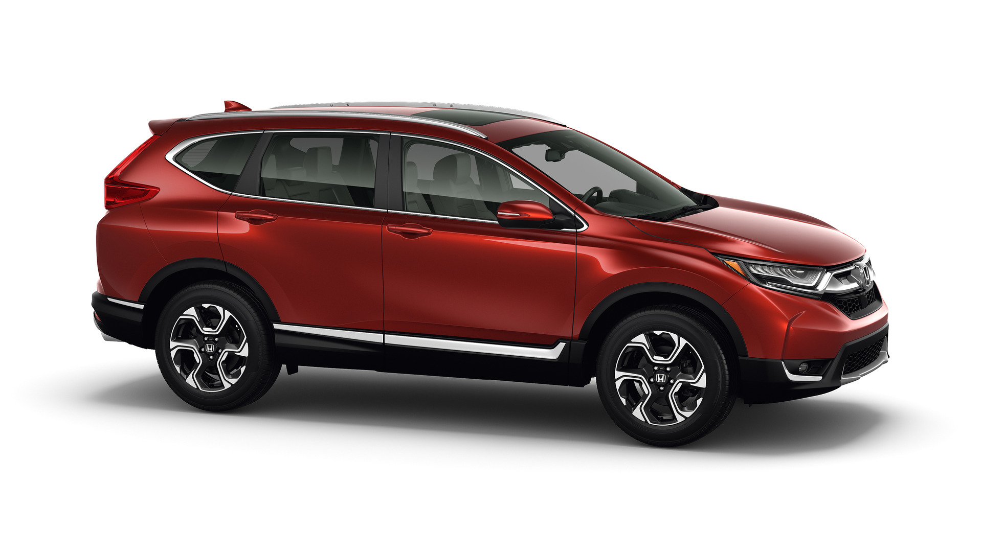 2017 - [Honda] CRV 2017-honda-cr-v