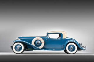 Event Highlights: Top 5 Million Dollar-Plus Cars Auctioned at Amelia Island