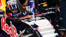 Red Bull 'right' to complain - Ecclestone