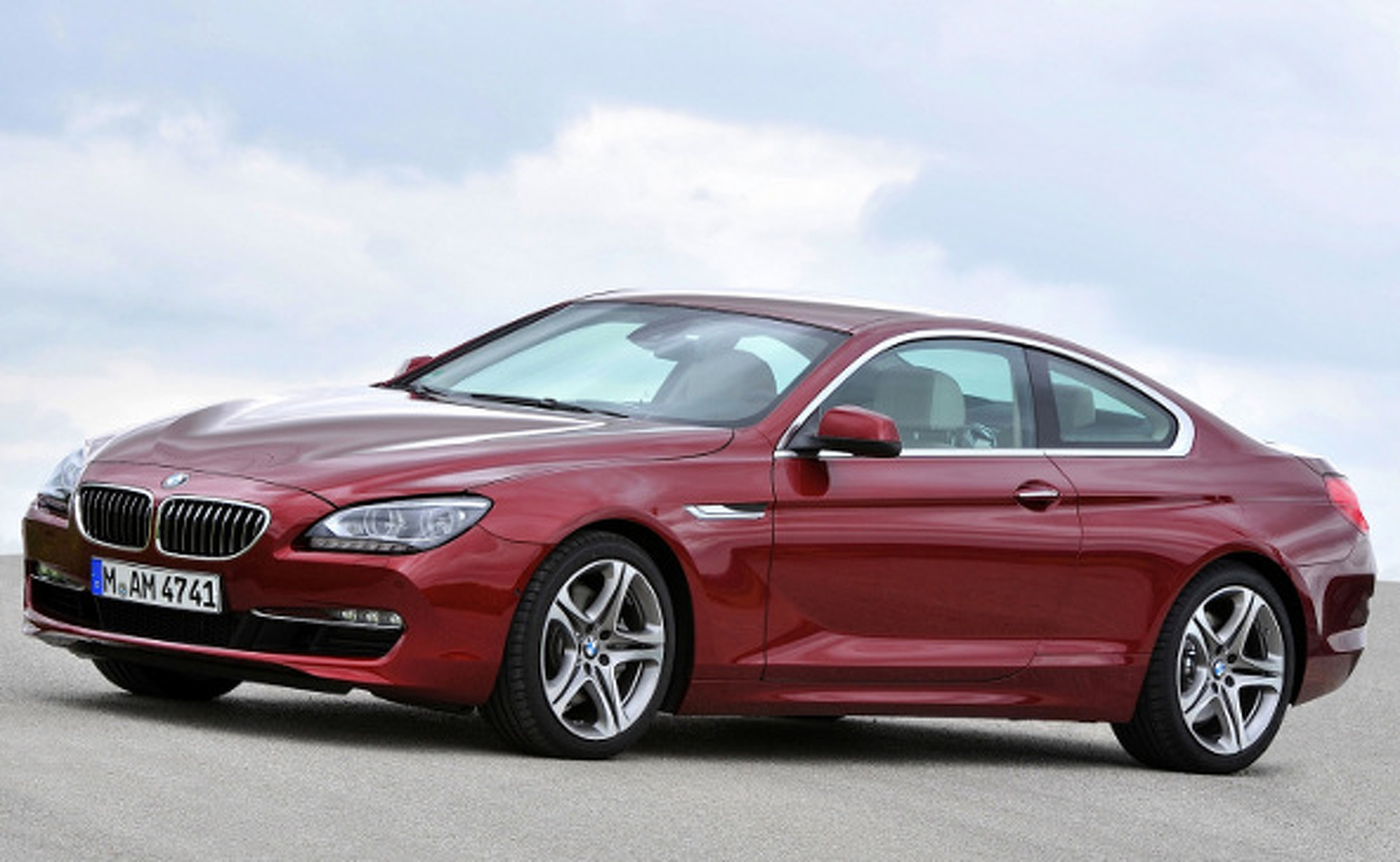 """10 Most Stolen """"Sporty"""" Vehicles In America"""