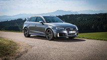 ABT dials the Audi RS3 Sportback to a massive 430 PS