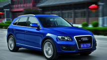 Third Generation Audi MMI Makes First US Appearance in Q5