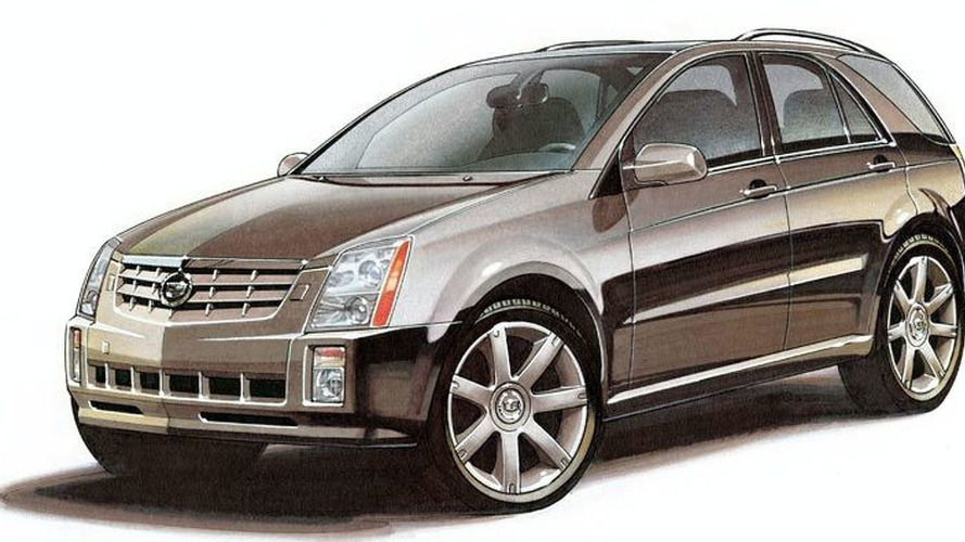 Cadillac plotting small crossover for 2019 launch; CT6 confirmed for March 31 reveal