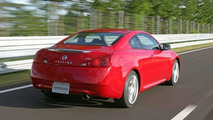 Nissan Skyline and Infiniti G37 to Get Pop-Up Engine Hood in Autumn