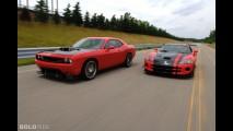 Dodge Challenger SRT10 Concept