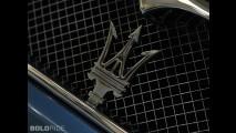 Maserati Spyder Vintage package