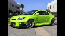 Scion Widebody tC