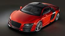 Audi R8 V12 TDI Le Mans Concept