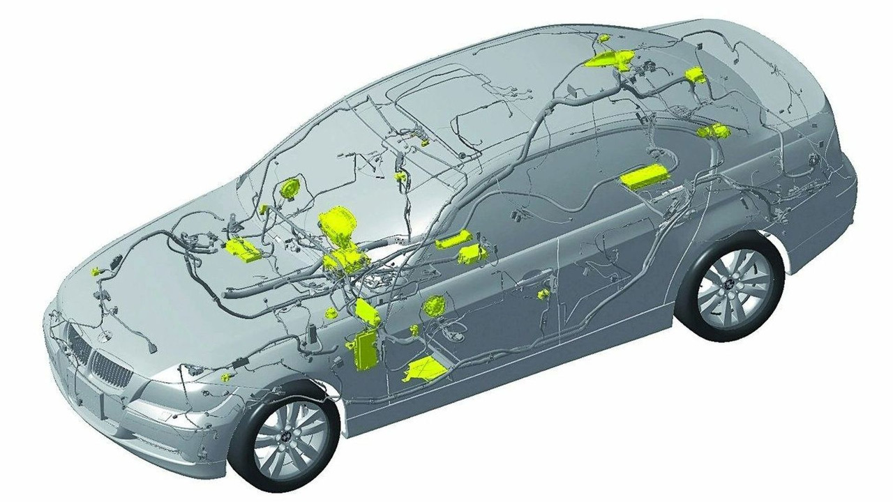 BMW Enhanced Emergency Call for accurate accident data