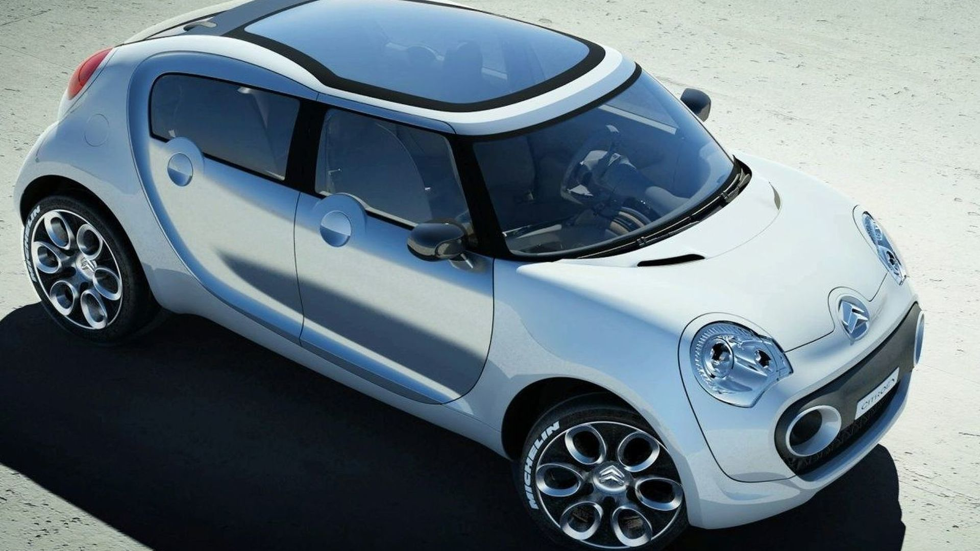 Citroen 2CV successor coming in 2014 - report