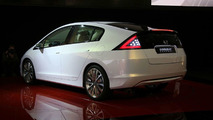 Honda Insight Hybrid Concept