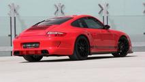 Porsche 997 Carrera 4S by Cars & Art