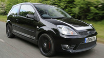 Ford Fiesta ST 500 Limited Edition (UK)