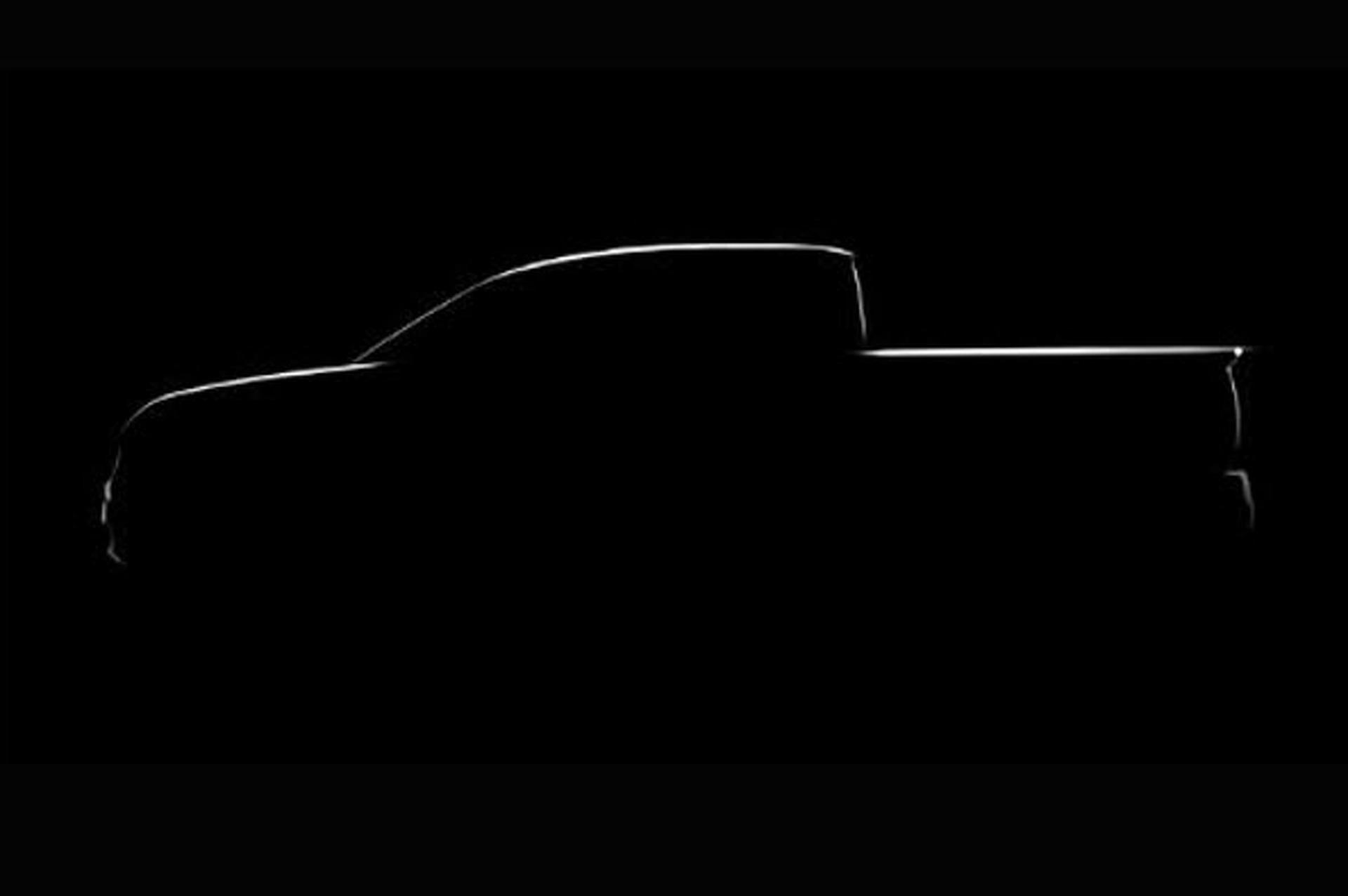 Shocker: Honda Announces a New Ridgeline in 2 Years