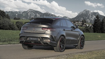 Mercedes-AMG GLE63 Coupe by Mansory