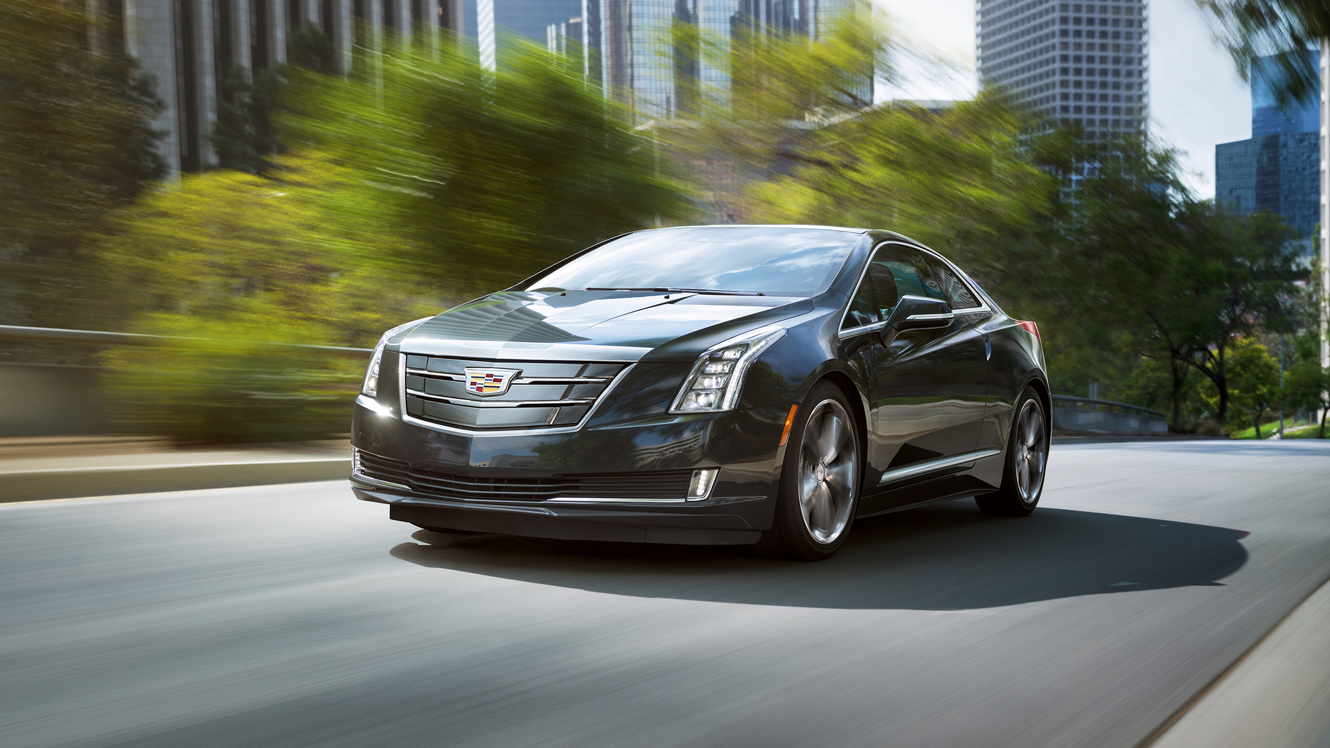 Cadillac ELR production has stopped, Chevy Bolt coming in Oct.