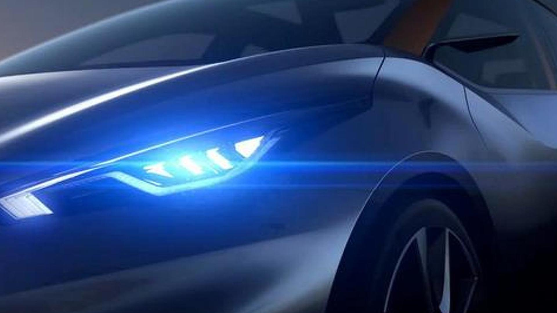 Nissan Sway teased again showing new details [video]