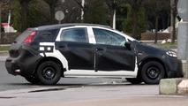 Next-generation Fiat Bravo spied undergoing testing