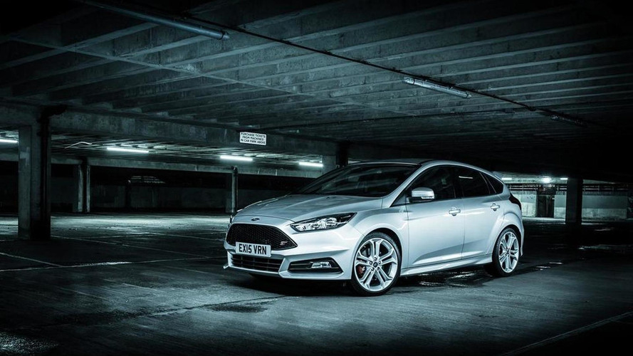 Ford Focus ST Mountune performance pack arrives in the UK