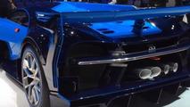 Hear the engine sound of Bugatti Vision Gran Turismo [video]